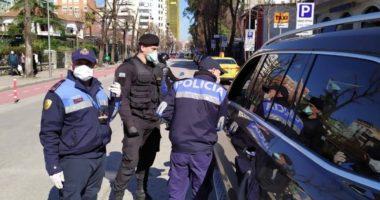 Plan djallëzor për t'ja hedhur policisë gjatë karantinës, arrestohet shkodrani