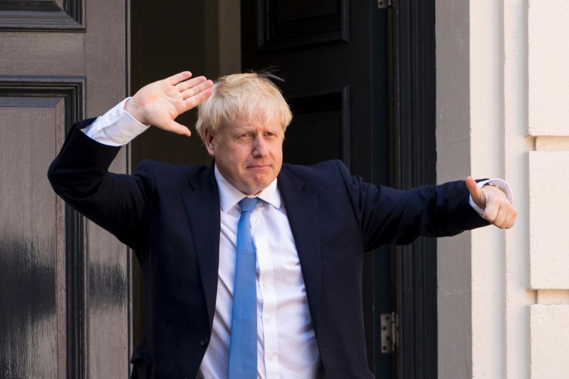 U shërua nga COVID 19, ja kur kthehet në detyrë kryeministri Johnson