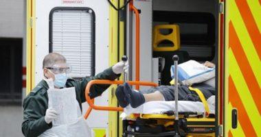 Britania e Madhe rekord shifrash, dyfishohen vdekjet ditore