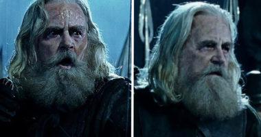 "Ndahet nga jeta Bruce Allpress, ylli i ""Lord of the Rings"""