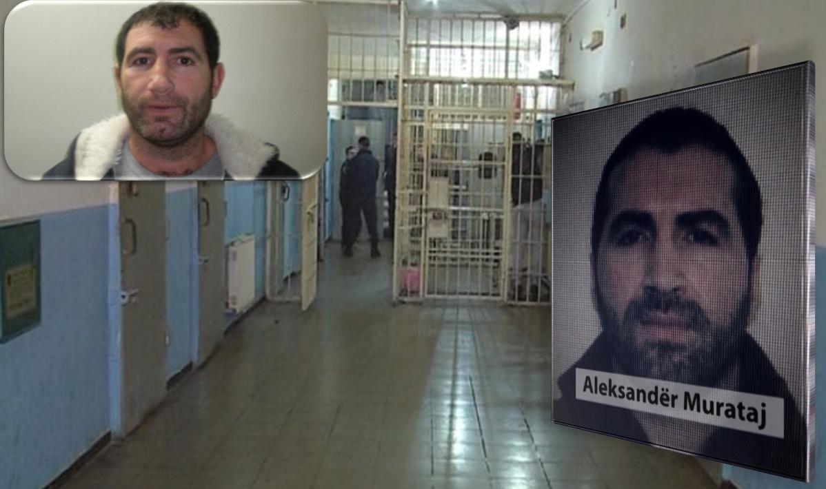 Kërkoi lehtësim dënimi për shkak të Covid-19, gjykata rrëzon kërkesën e Aleksandër Muratajt