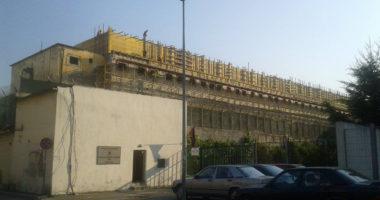 Spitali i burgut kthehet në COVID, ndërpriten akt-ekspertimet për të dënuarit