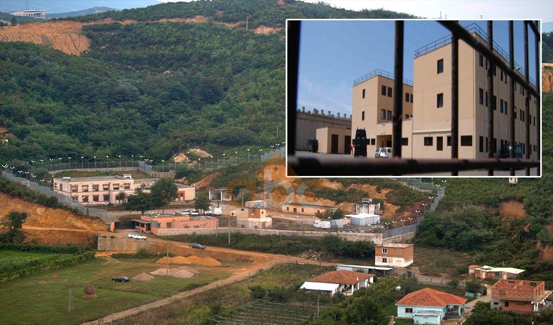 U arratis nga burgu i Tepelenës, i dënuari e shijon lirinë vetëm 20 minuta