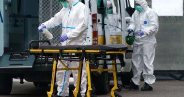 Spanja raporton 932 viktima në 24 orë, kalon Italinë për numrin e të infektuarve