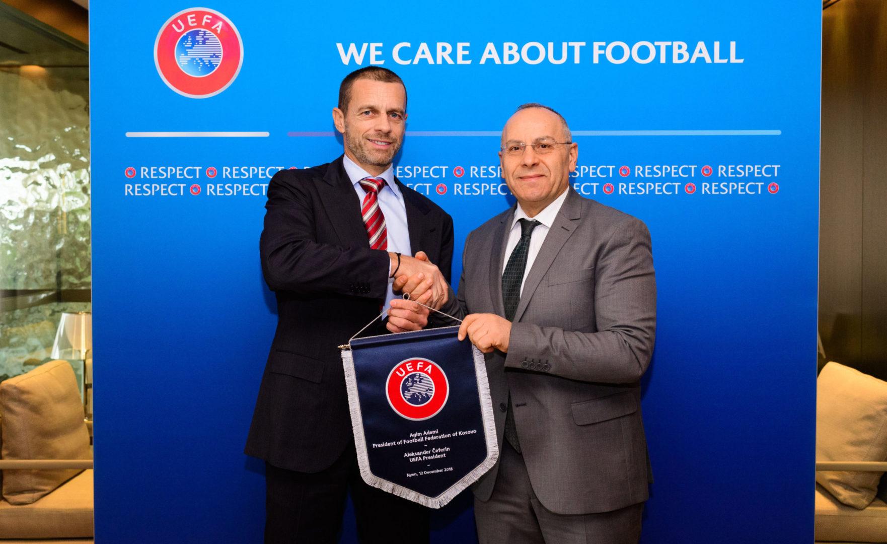 Rikthehet futbolli në Kosovë, zbuloni datën zyrtare të rifillimit!