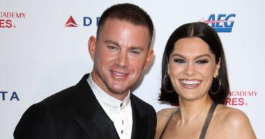 Channing Tatum dhe Jessie J i japin fund lidhjes për here të dytë
