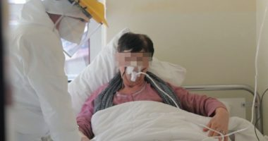Lajm i mirë nga spitalet Covid, bie ndjeshëm numri i të shtruarëve