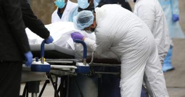 Pandemia, mbi 60 000 persona kanë humbur jetën nga Covid-19 në të gjithë botën