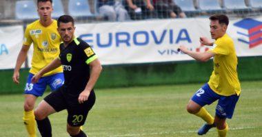 Zilina largoi 15 lojtarë, Besir Demiri: Ju tregoj propozimin e klubit