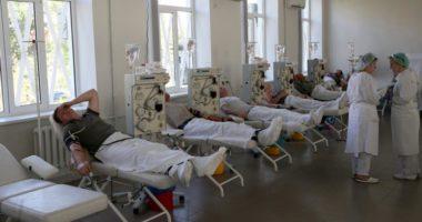 I rëndësishëm dhurimi i gjakut, Gjermania vendos si do të trajtojë të infektuarit me koronavirus