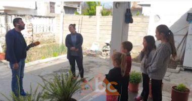 E vetme me 4 vajza të mitura, nëna bën apel për ndihmë