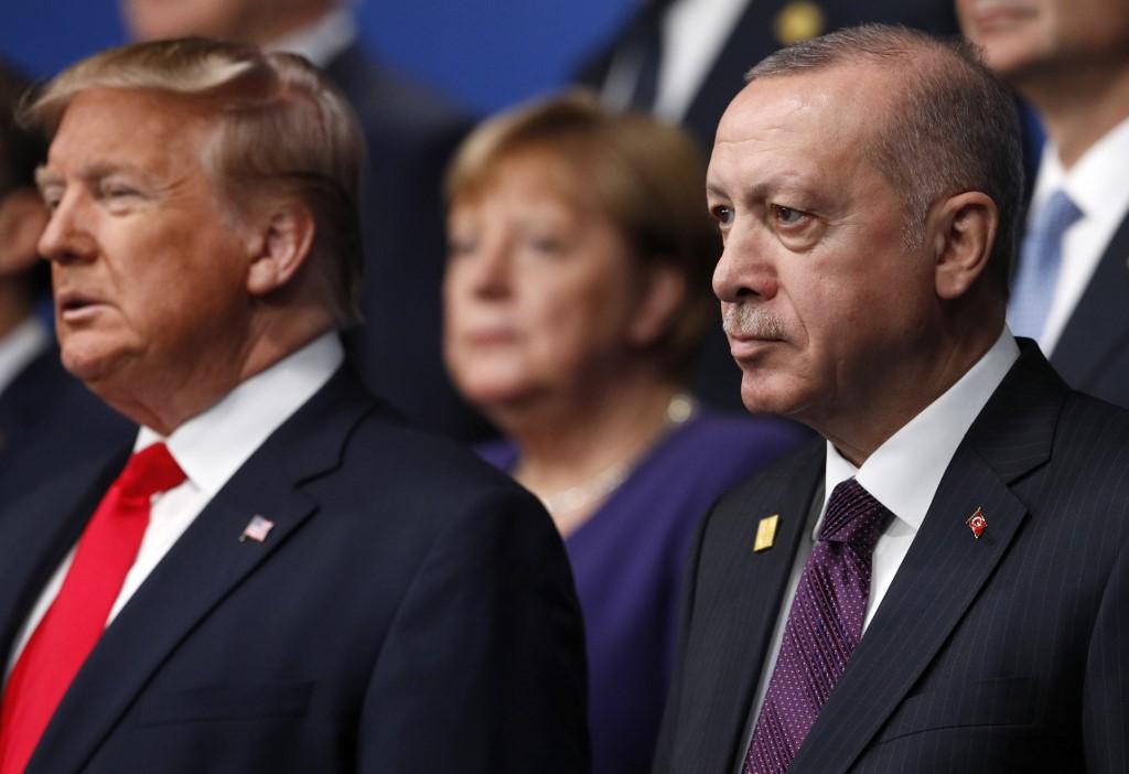 Sfida me koronavirusin, Turqia dërgon furnizime mjekësore në SHBA