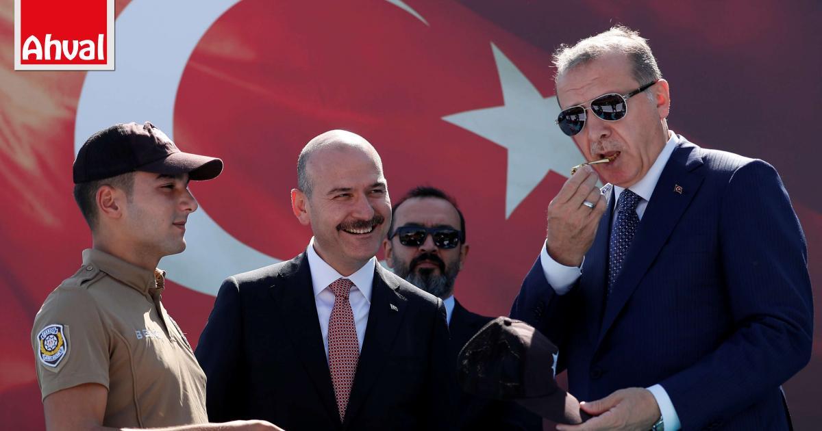 Ministri i Brendshëm turk jep dorëheqjen, Erdogan nuk ia pranon: Përplasje për pushtetin në Turqi?