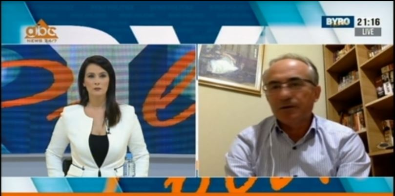 Selami Xhepa flet për krizën ekonomike: Ndërhyrja shumë e dobët, sorollatje burokratike
