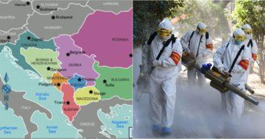 Mbi 300 të sëmurë brenda ditës, serbët: Nuk kemi parë një epidemi të tillë që nga 1918
