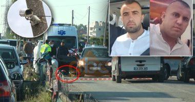 """Dinamika e ngjarjes: Si u qëlluan me breshëri nga një """"Toyota"""" 2 vëllezërit në Durrës"""