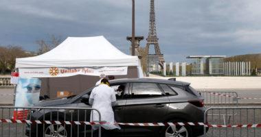 Shifrat tragjike në Francë, ministri i Shëndetësisë: Situata do bëhet më keq