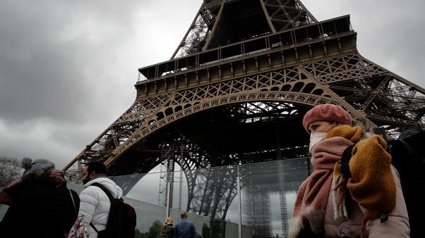 Bilanc tragjik në Francë, mbi 1 000 persona humbin jetën nga koronavirusi brenda ditës