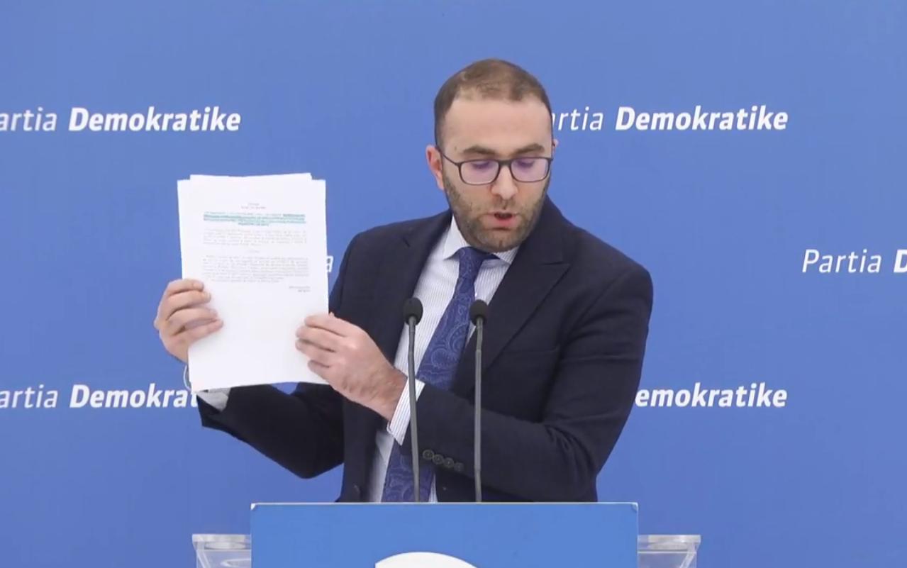 """""""Tender sekret edhe për letrën higjienike"""", PD akuza qeverisë: SPAK të dalë nga karantina"""
