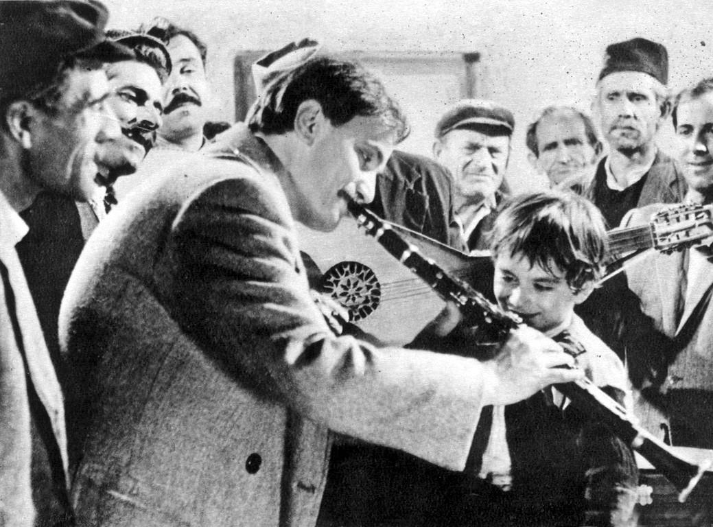 Filmat komunistë që fabrikuan aktorë brilantë