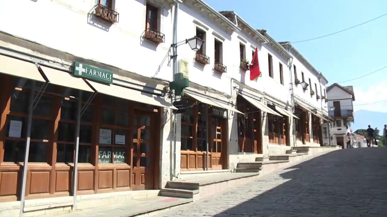 Gjobitën me nga 10 mln lekë pronarët e tre lokaleve në Gjirokastër