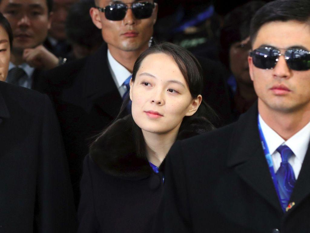 Gruaja misterioze që mund të zëvendësojë diktatorin e zhdukur të Koresë së Veriut