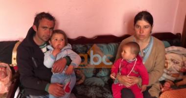 """""""Loti i burrit më i rëndë se guri"""", Deni nga Korça kërkon pak qumësht për dy vogëlushet"""