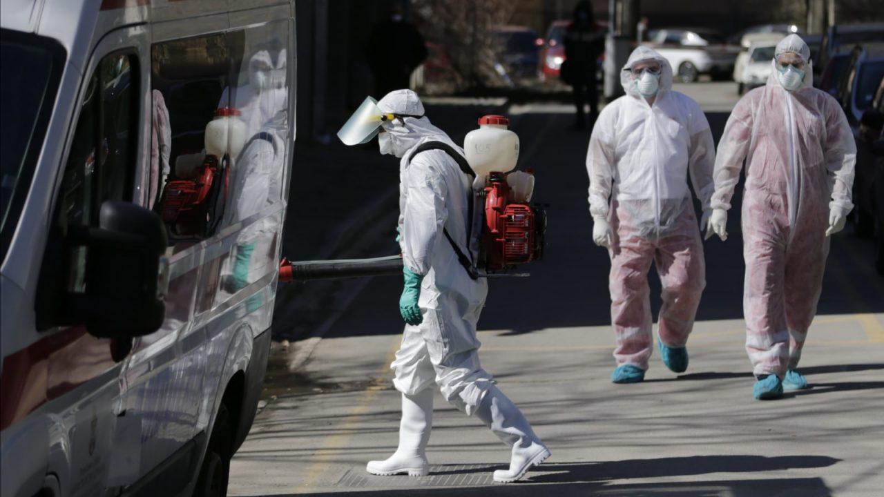 Rritet numri i viktimave dhe i të infektuarve nga Covid 19 në Serbi, konfirmohen 219 raste të reja