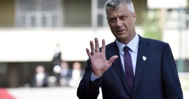 Thaçi: Kurti i heq taksën Serbisë dhe ia vë Shqipërisë