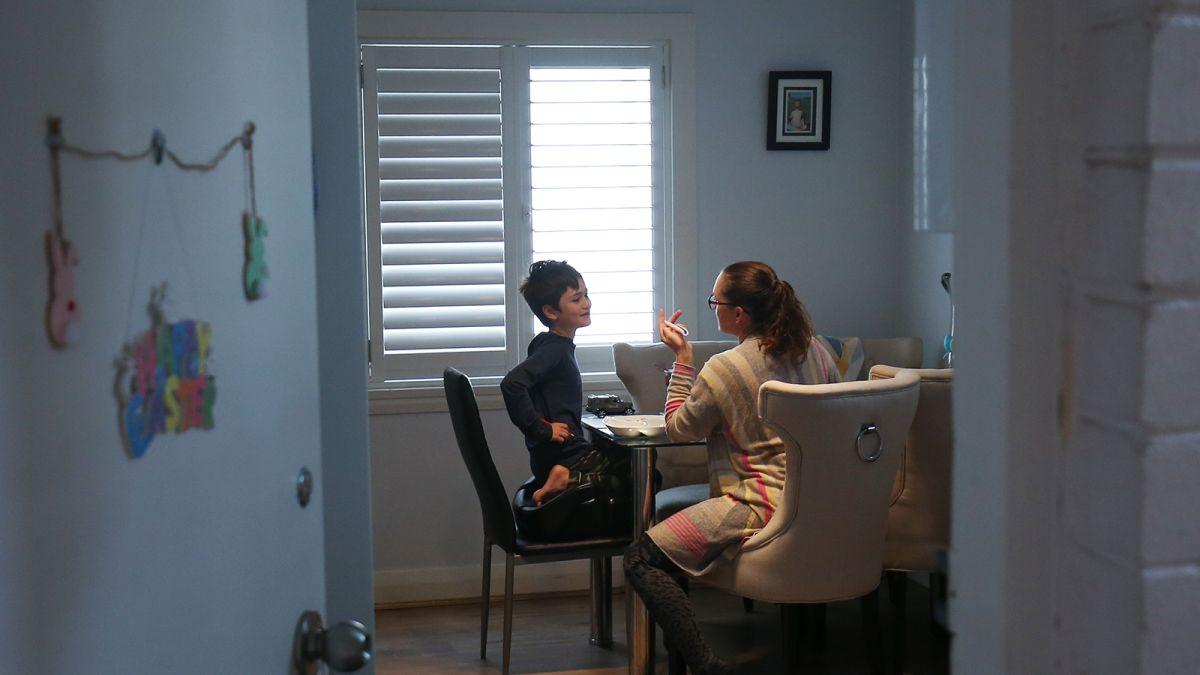 Si t'i motivoni fëmijët gjatë pandemisë?