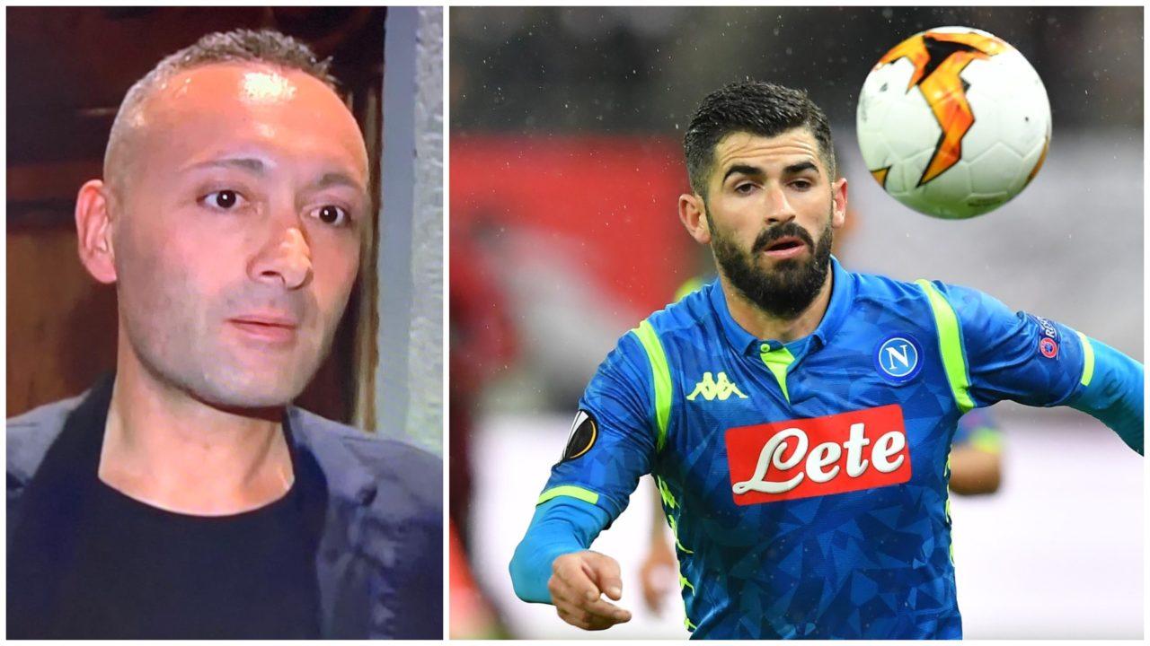 Menaxheri i Hysajt: Zero shanse të rrije te Napoli! Lazio? Asnjë kontakt deri tani