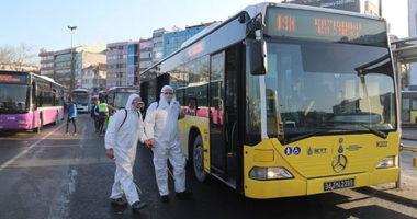 """Covid-19 """"pushton"""", bashkinë e Stambollit, 433 punonjës infektuar"""