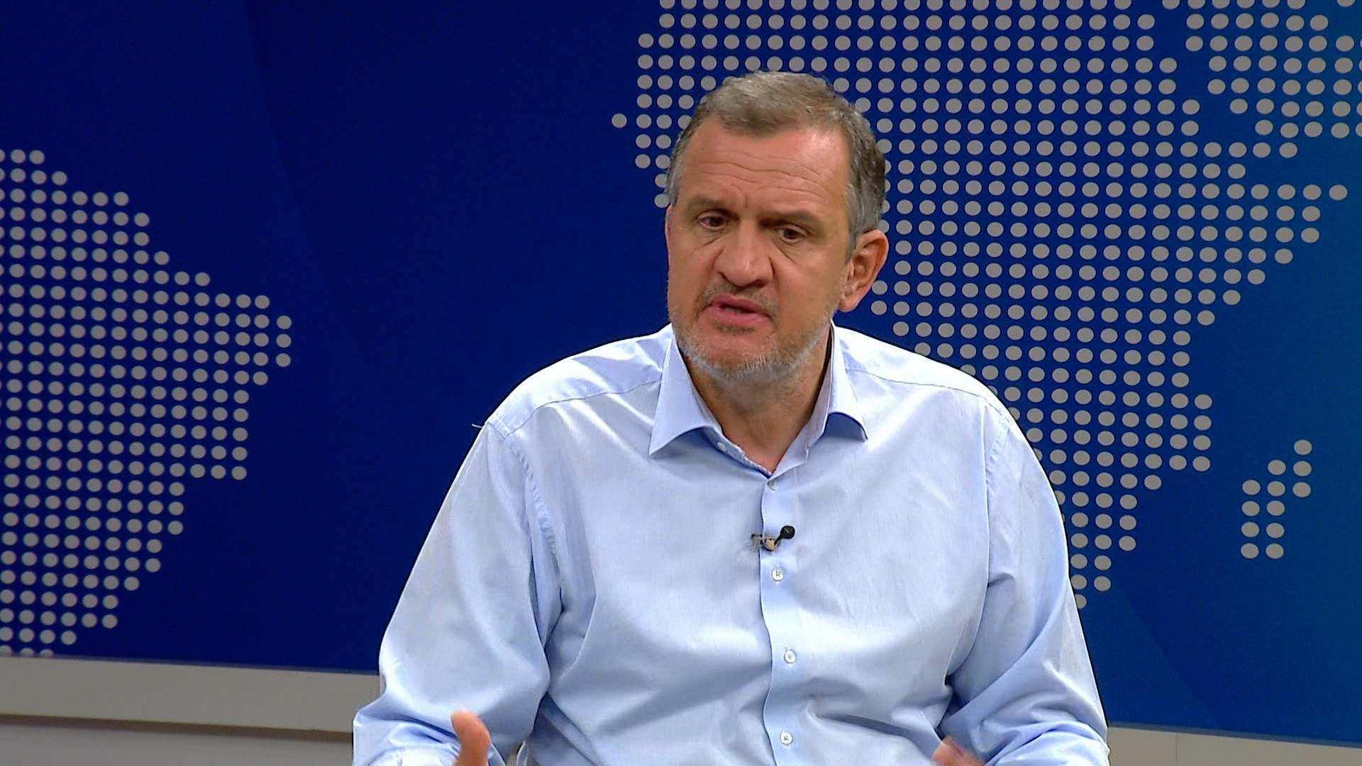 Beqaj: Ja çfarë ndodhi gjatë muajit korrik me Covid-19 në Shqipëri