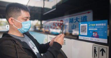Kina rikthen 40% të fluturimeve