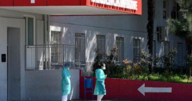 """Si po përhapet koronavirusi në Tiranë: Ministria """"zbulon"""" hartën për Abc News"""
