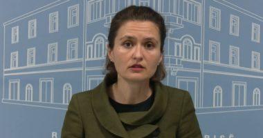 Kur do të mbahen provimet e maturës shtetërore? Ministrja Shahini: Do të hapim shkollat vetëm për maturantët