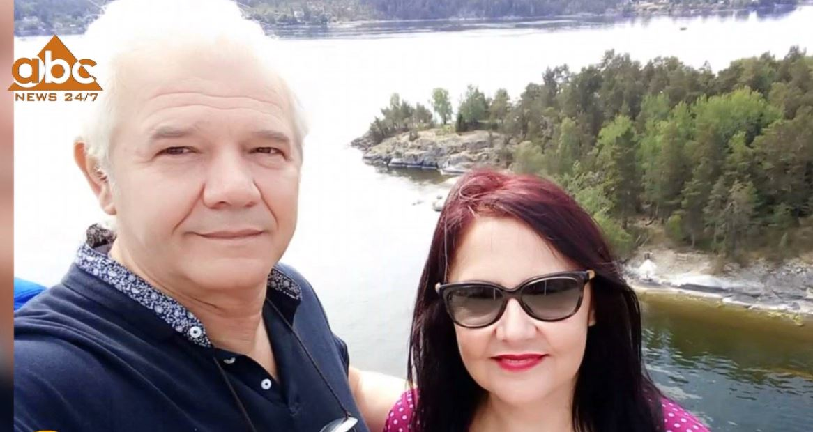 Covid-19 i merr jetën inxhinierit shqiptar në Itali, gruaja: Dyshojmë se u infektua në Shqipëri, nuk i bëmë dot as varrim