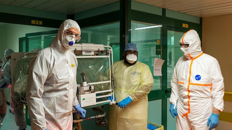 Bilanci shkon në 73, Italia humb edhe dy mjekë të tjerë nga koronavirusi