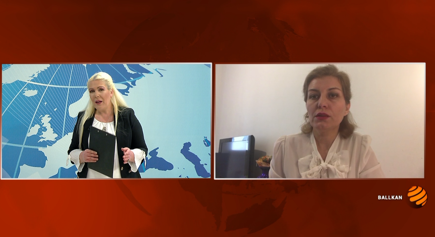 Ish-ambasadorja e Kosovës në Romë, Alma Lama: Pse nuk arriti Albin Kurti të fitojë përkrahjen e SHBA-ve