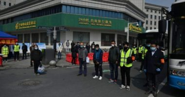 """Kina sot në ditë zie, shpall """"Martirë"""" viktimat e koronavirusit"""