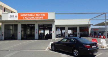 Qendrat e kontrollit teknik ende të mbyllura, Drejtoria e Transportit bën njoftimin e rëndësishëm për shoferët