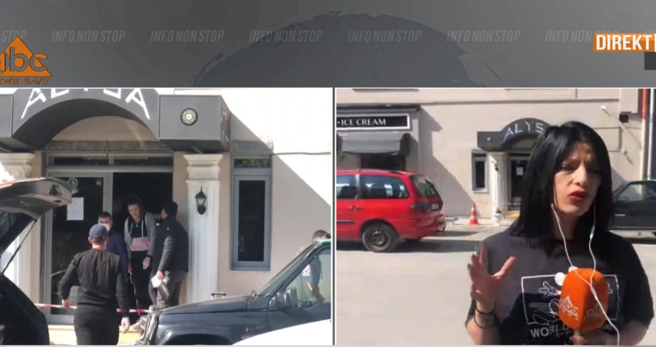 """""""Në shtëpi do të shkoj me borxhe, më vjen turp"""", 10 qytetarë mbyllin karantinën në hotelin e Korcës"""