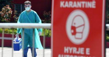 Një kasap, zbulohet personi i nëntë me koronavirus në Elbasan