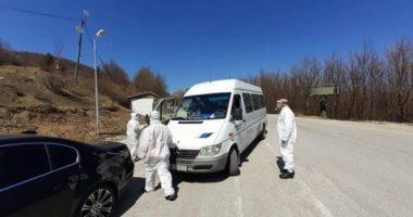 Kthehen nga Mali i Zi 18 kosovarë, karantinohen në konvikte