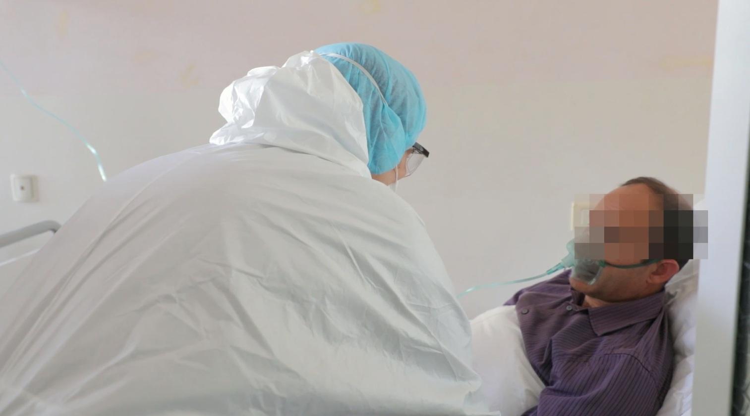 """""""Skuqet"""" Puka, 6 raste të reja me koronavirus në 24 orë"""