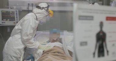 Rritet numri i personave me Covid-19 të shtruar tek Infektivi, 4 në gjendje të rëndë