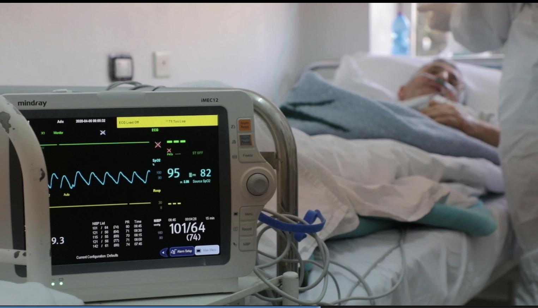 Pse pacientët e intubuar tek Sanatoriumi reagojnë më mirë krahasuar me ata tek Infektivi