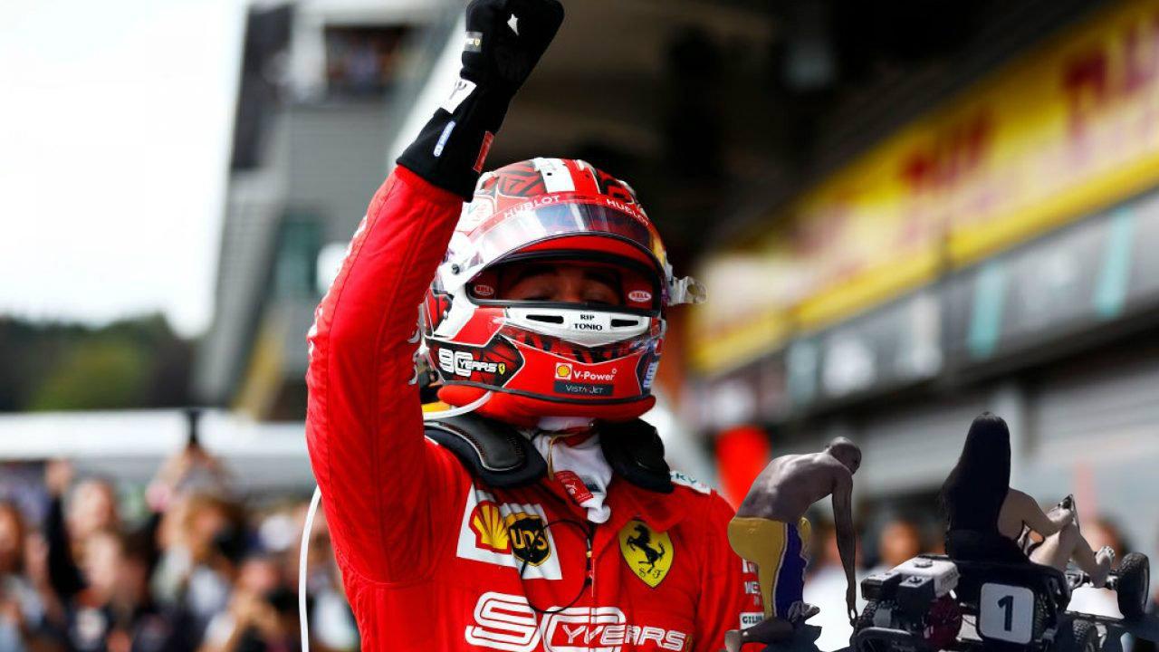 VIDEO/ Costa i paarritshëm, tani sfidon edhe pilotin e Formula 1