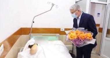 """""""Nuk e mora vesh se çfarë ndodhi"""", përplasja me armë në Tiranë e plagosura ka shpëtuar jetën e një tjetër qytetari"""