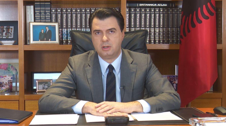 """""""Shqipëria ka nevojë për masa gjithpërfshirëse"""", Basha: Qeveria të rialokojë fondet e vendosura në buxhet për PPP-të"""